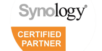 Synology Certified Partner